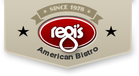 Regi's Bar & Restaurant Inc