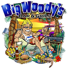 Big Woody's Bar & Grill