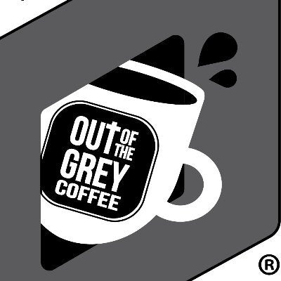 Out Of The Grey Cafe
