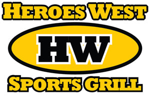 Heroes West Sports Grillv