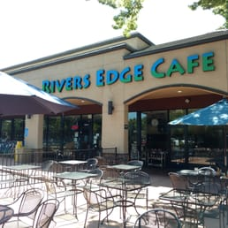 Rivers Edge Cafe