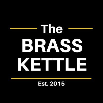 The Brass Kettle