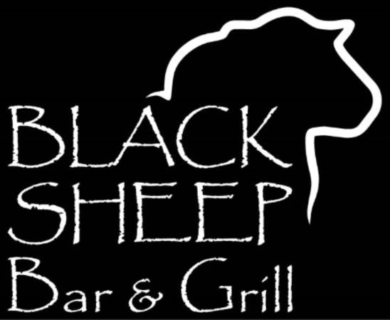 The Black Sheep Bar & Grill