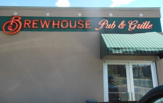 Brewhouse Pub & Grill