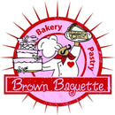 Brown Baguette Bakery Cafe