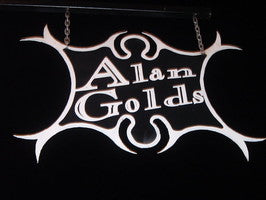 Alan Golds Discotheque