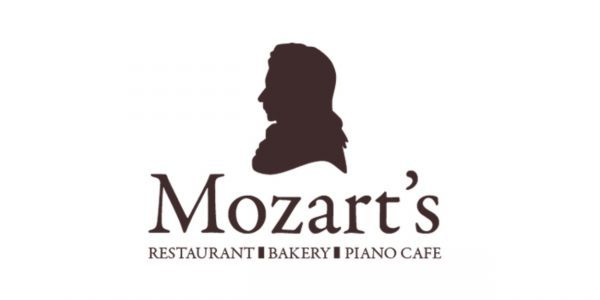 Mozart's Bakery and Piano Cafe