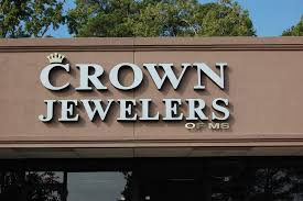 Crown Jeweler's of MS