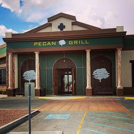 Pecan Grill and Brewery