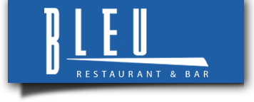 Bleu Restaurant & Bar