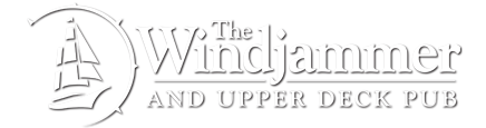 Windjammer Restaurant & Upper Deck Pub