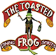 The Toasted Frog