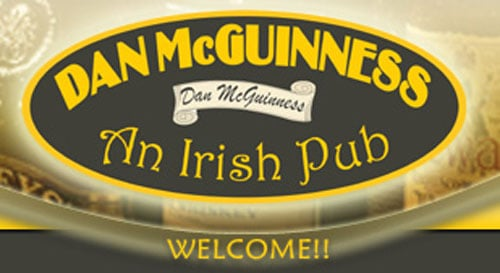 Dan Mcguinness Irish Pub
