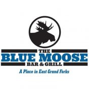 The Blue Moose Bar & Grill