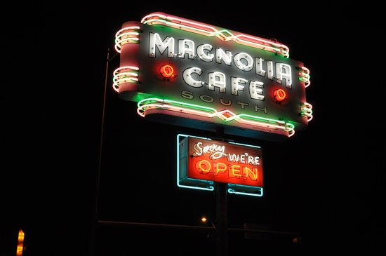 Magnolia Cafe South