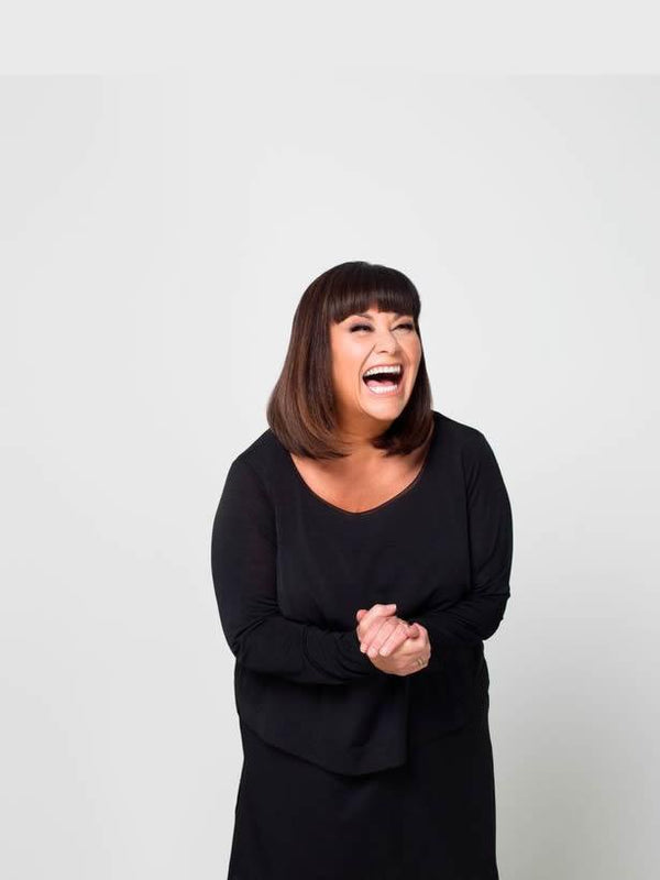 Dawn French is Loving Live - Live Unlimited London
