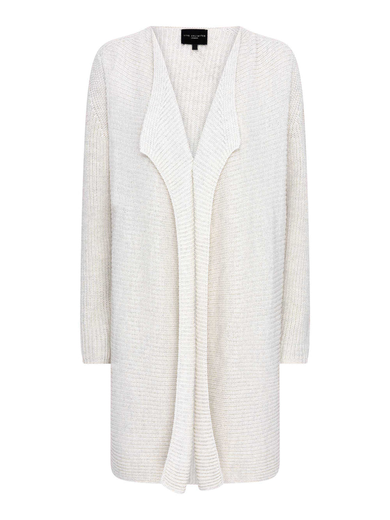 Waterfall Cardigan - Live Unlimited London