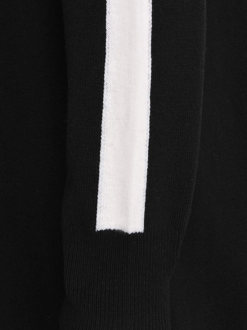 Side Stripe Jumper - Live Unlimited London