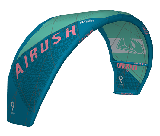 Airush Diamond V4