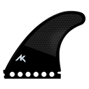 AK Durable Supply AK6 Thruster Fins