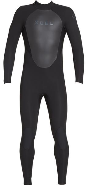 Xcel Axis Fullsuit 4/3mm