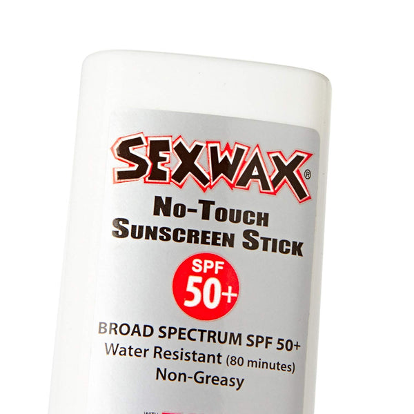 Sex Wax SPF50 Sunscreen Face Stick