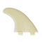 FCS Glass Flex Quad Fins