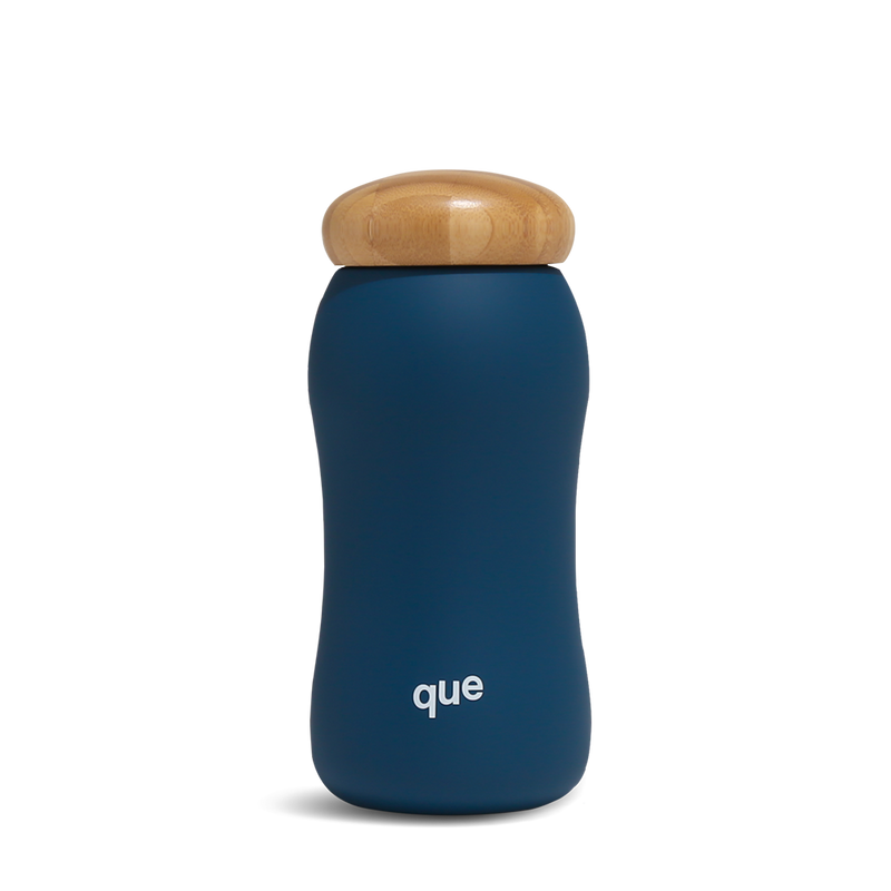 Que Insulated Bottle