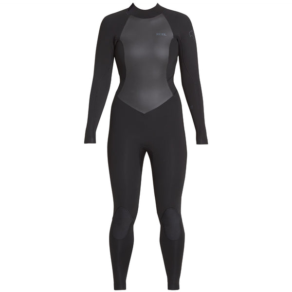 Xcel Womens Axis Fullsuit 5/4