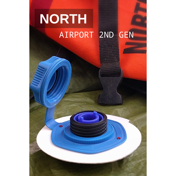 North Airport Replacement Valve