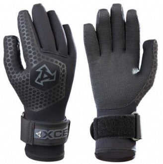 Xcel ThermoBamboo Dive/Rental Gloves 5/4mm