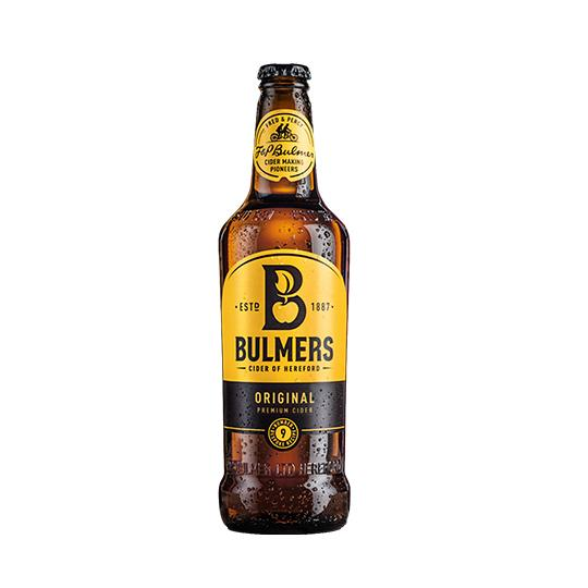 Bulmers mixed Cider Box - Ciderei.de - Höfer, Jäckel GbR