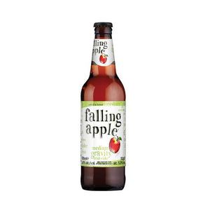 Falling Apple - Medium Gravity Cider - ciderei.de