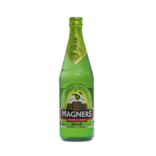 Magners - Pear Cider - ciderei.de