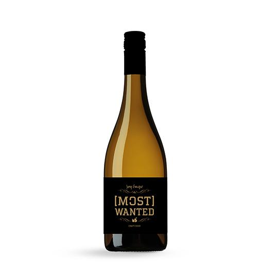 [Most] Wanted Craft Cider - Ciderei.de - Höfer, Jäckel GbR