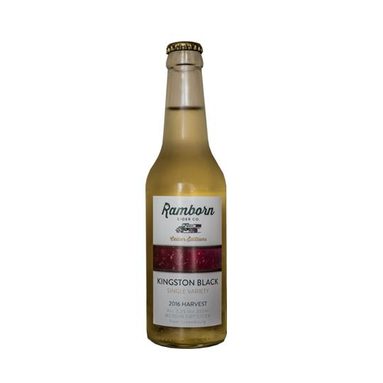 Ramborn - Kingston Black Cider - Ciderei.de - Höfer, Jäckel GbR