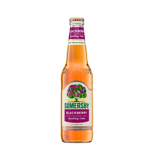 Somersby - Blackberry Cider - Ciderei.de - Höfer, Jäckel GbR