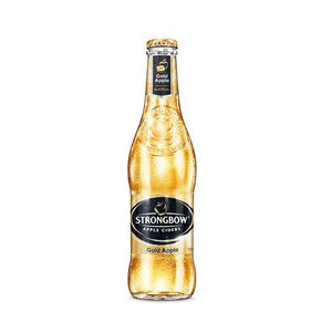 Strongbow - Gold Apple Cider - ciderei.de