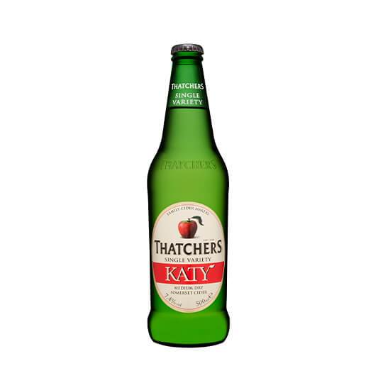 Thatchers - Katy Cider - Ciderei.de