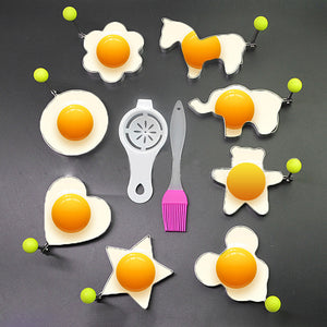 🍳Amazing tools for completing a perfect breakfast🍳-50%OFF