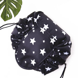 Magic Drawstring Cosmetic Travel Pouch