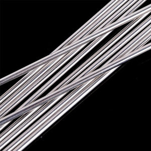 Flux-Cored Welding Rods|Household low temperature Aluminum Wire Brazing Rods