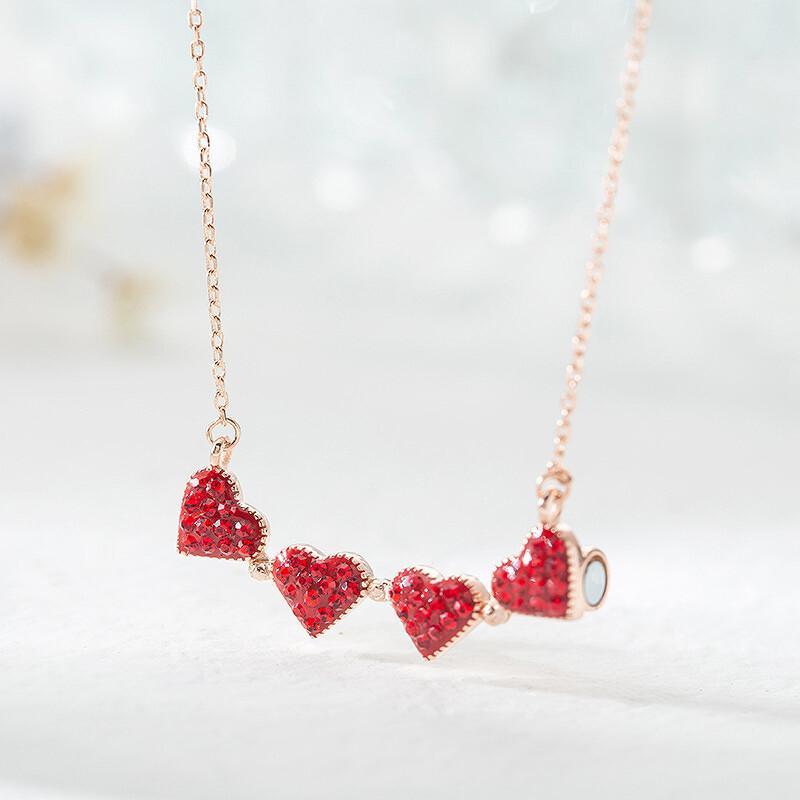 Magic Love Necklace