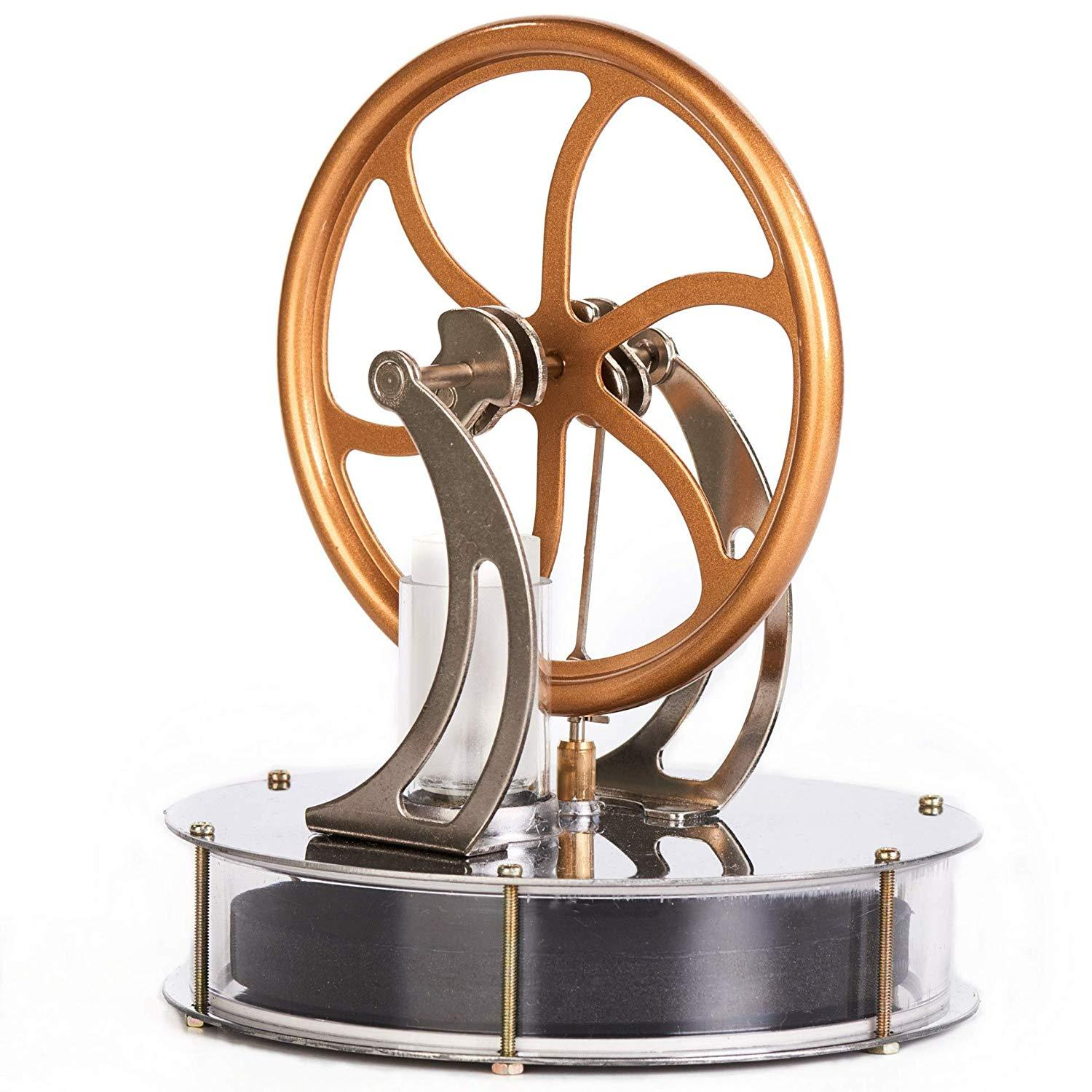 Stirling Engine Model (Free Shipping)