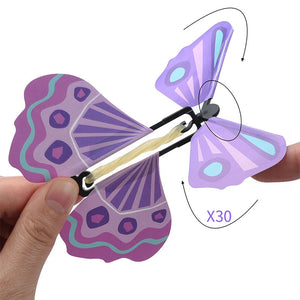 Christmas Gift-Magic Fairy Flying Butterfly