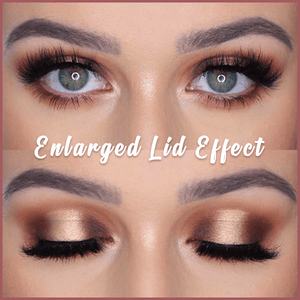 Eye Shadow Stamp Crease Cut Crease Stamp