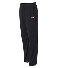 Athletic Mesh Pant
