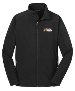 Soft Shell Full Zip Jacket