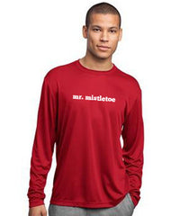 Mr. Mistletoe Dri•Fit T-shirt