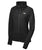 Stretch Full Zip Jacket [Black]